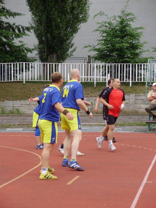 94ed582fae14 Fotoalbum Házené TJ SOKOL Krnov - Turnaj a zápas s Třincem 6.6.2009