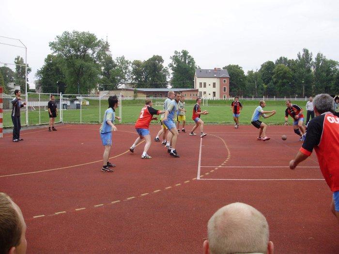 reputable site b89bf 95b26 Fotoalbum Házené TJ SOKOL Krnov - Turnaj a zápas s Třincem 6.6.2009